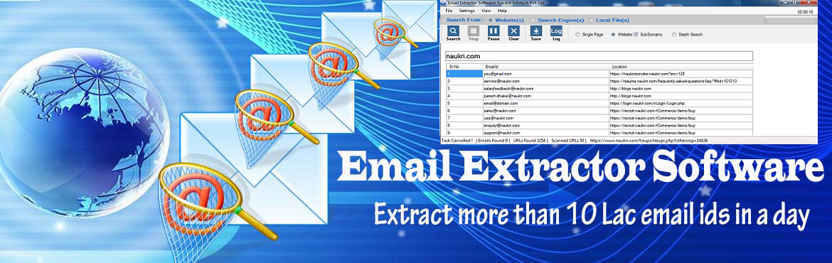 Download Email Extractor