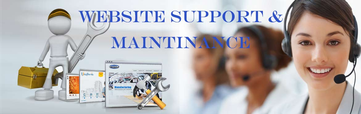 application support and maintenance services